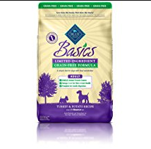 7 Best dog food for sensitive stomach
