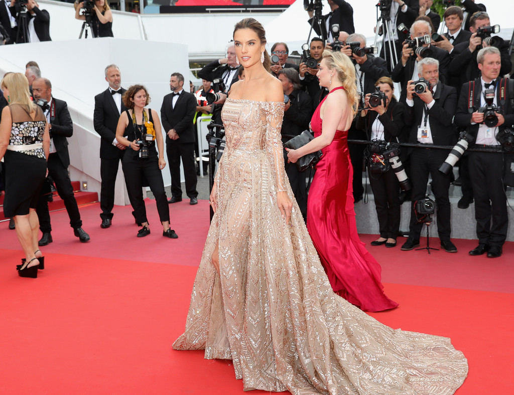 Why Cannes Is The Most Fashionable Red Carpet In The World