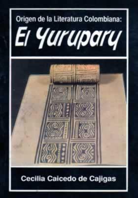 La leyenda de yurupary