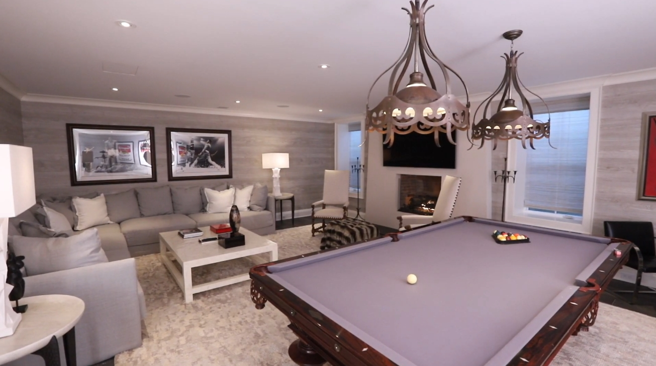 Luxury Mansion Interior Design Tour vs. 55 Town Line Road, Wainscott NY