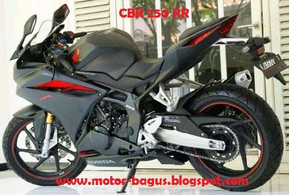 Pasaran Harga Motor Honda Cbr 250 Rr Bekas Bulan Mei 2019 Motor Bagus