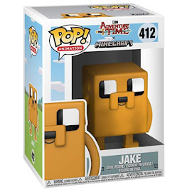 Minecraft Funko Jake Other Figure