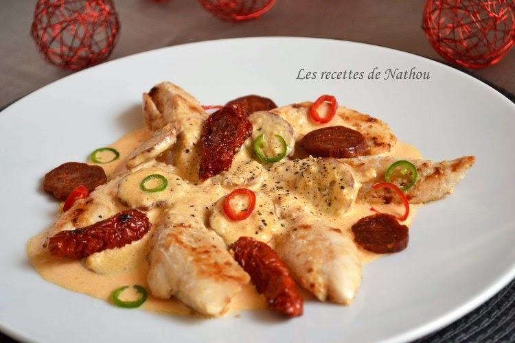 Cuisiner Les Blancs De Poulet