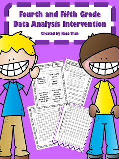https://www.teacherspayteachers.com/Product/NEW-READY-TO-GO-4th-5th-Grade-Data-Analysis-Intervention-16-DAYS-2426194