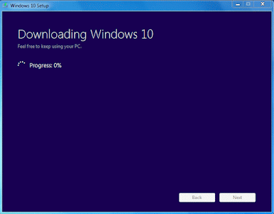 Download-and-Upgrate-Windows-10