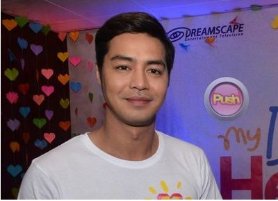 Zanjoe Marudo Comments About Bea Alonzo and Gerald Anderson's Relationship!