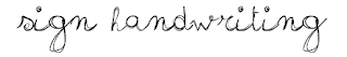 http://www.dafont.com/es/sign-handwriting.font