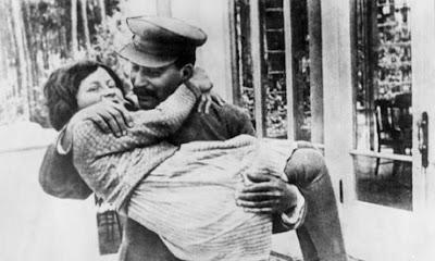 Stalin'le ilgili ayrıntılar