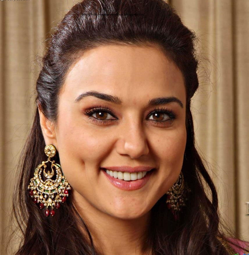 bollywood zinta actress preity indian actresses dimples actres film priti dimple face info actors stars paoli dam wallpapers cute