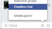 come essere invisibile su facebook