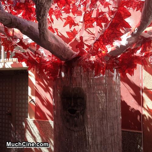 árbol juego de tronos