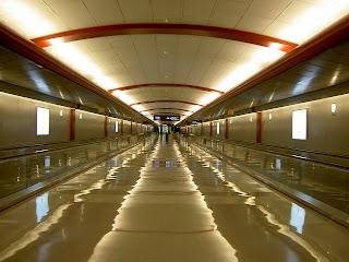 Terminal Eero Saarinen