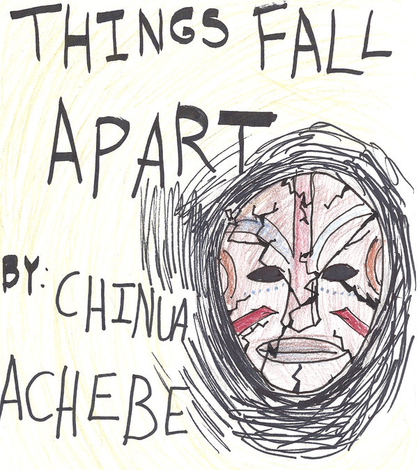 Things Fall Apart: Summary