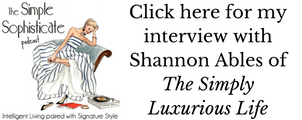 http://www.thesimplyluxuriouslife.com/podcast117/