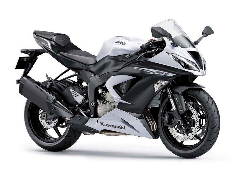 Harga Motor Sport Kawasaki