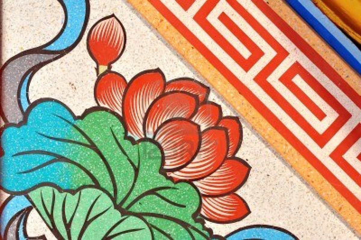 Apprentice with the masters art class the art of gongbi silk painting in class we will create our paintings using some traditional subjects found in nature in china colorful koi and the stunning lotus flower izmirmasajfo