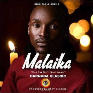 Barnaba Classic - MALAIKA Audio