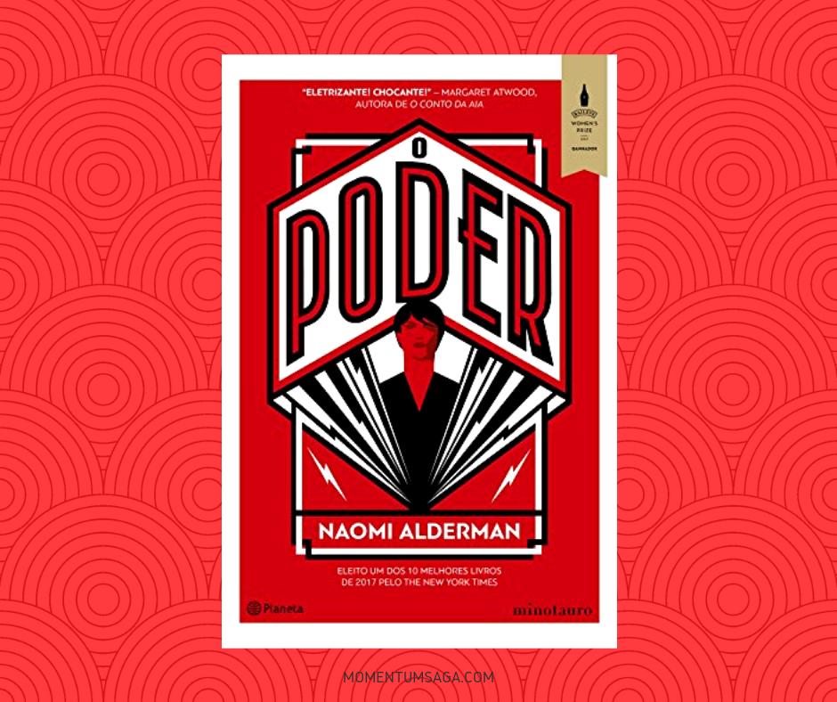 Resenha: O Poder, de Naomi Alderman
