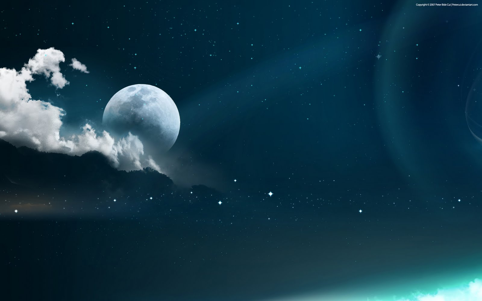 Moon Hd Wallpapers Planet Space