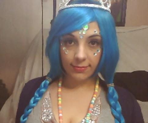 Heather Feather ASMR: October 2013
