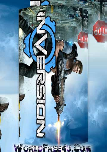 Cover Of Inversion Full Latest Version PC Game Free Download Mediafire Links At worldfree4u.com