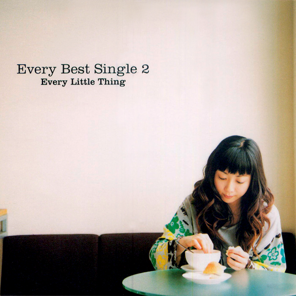 Art Work Japan: Every Little Thing - Every Best Single 2