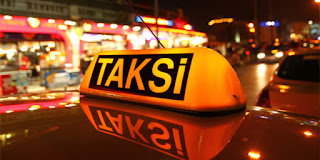 taksi ve uyuşturucu