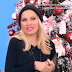 Ελένη Μενεγάκη: Με ίωση, σκούφο και... αποκαλυπτικό φόρεμα στην εκπομπή της (video)