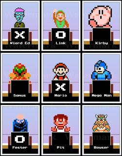 emulators or ROMs