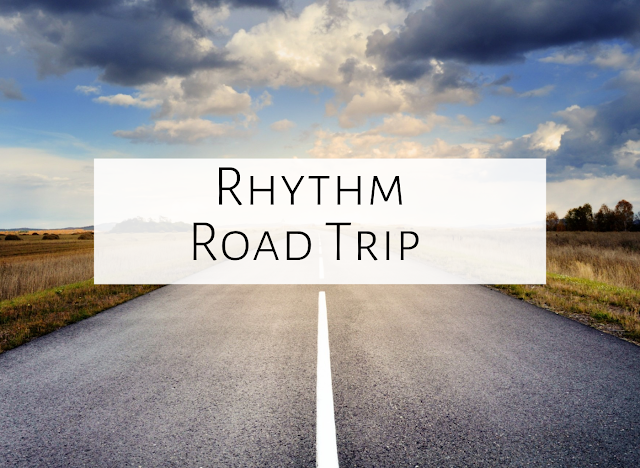 Musical Road Trip: Rhythm