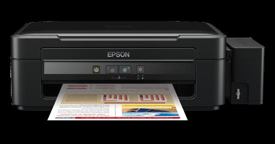 Epson L360 Driver Download Windows, Mac, Linux - Epson Drivers