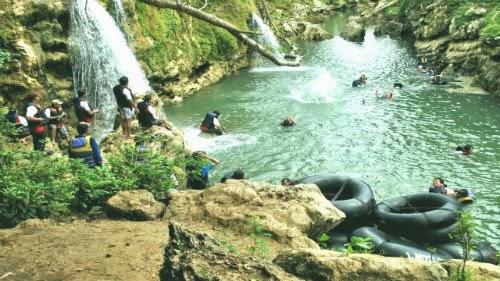 gambar dari river tubing oyo