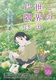 IN THIS CORNER OF THE WORLD - Kono Sekai no Katasumi ni - Streaming watch online sub eng subbed