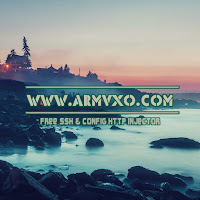 WWW.ARMVXO.COM Free SSH & Config HTTP Injector