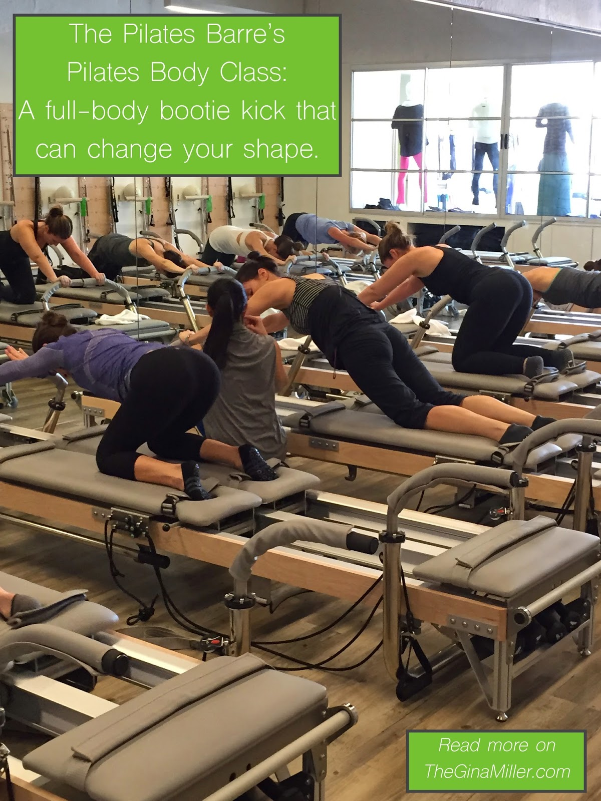 pilates body class review, pilates barre dallas