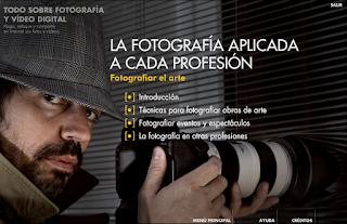 Curso de Fotografía y Video Digital: El Mundo, CD 19 – 2010