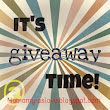 It's giveaway time @mamamyraslove