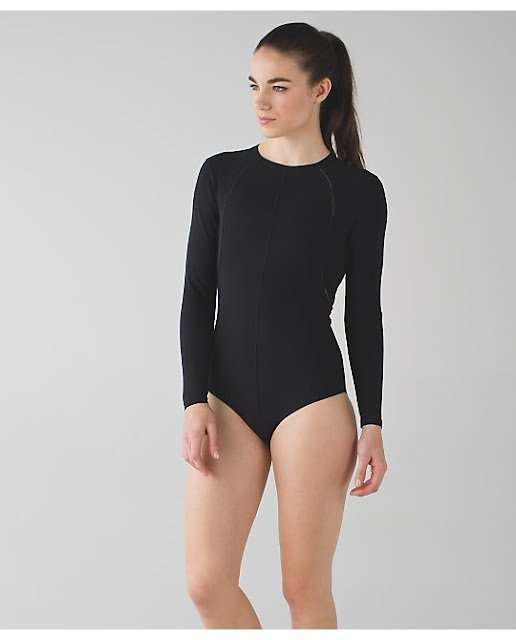 lululemon &go-til-dawn-bodysuit