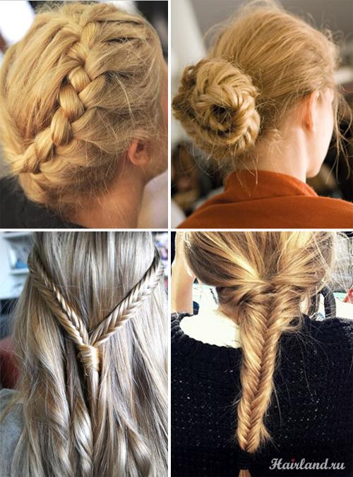 Зачіски на довге волосся ФОТО 0ab29cf9bac88
