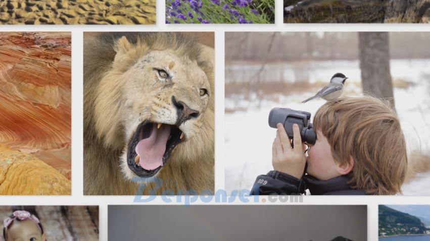 aplikasi kamera fokus blur
