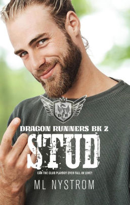 Review: Stud (Dragon Runners #2) by M.L. Nystrom