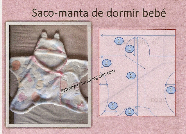 http://www.patronycostura.com/2014/11/saco-de-dormir-de-bebe-tema-70.html