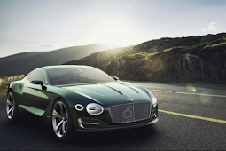 2020 Bentley Continental GT Review