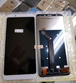 Harga LCD TOUCHSCREEN Xiaomi Redmi 5 Terbaru Original