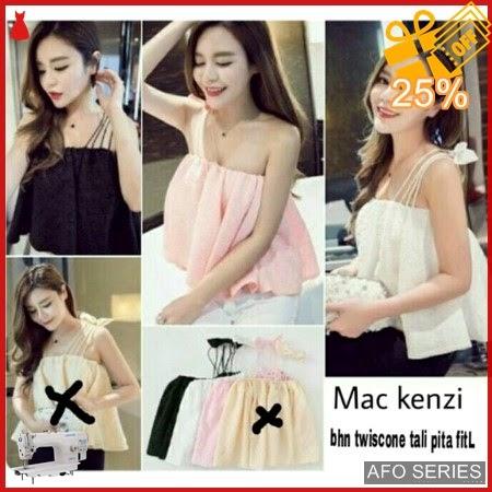 AFO274 Model Fashion Mac Kenzi Modis Murah BMGShop