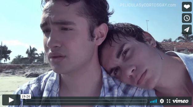 CLIC PARA VER VIDEO Felix y El Pez - CORTO - Mexico - 2011