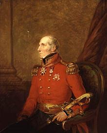 Photo 3-Portrait of General John Waters