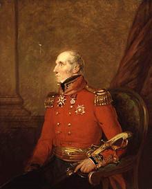 Photo 3-Portrait of General John Waters