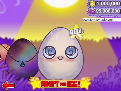 Download Free Egg Baby (All Versions) Hack Unlimited Coins,Backyard 100% working and Tested for IOS and Android.