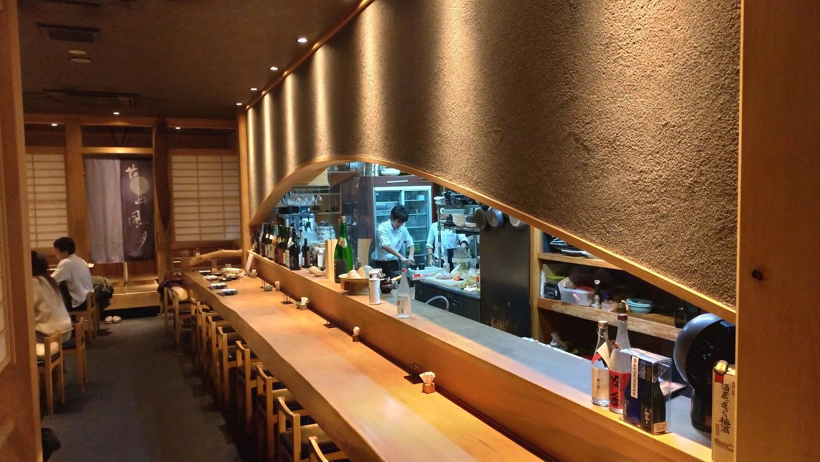長崎駅前の美味しいおすすめ居酒屋をご案内します!魚河岸がれーじ駅前店